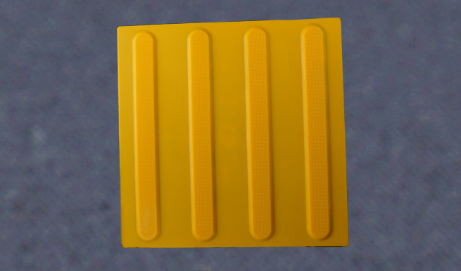 Polyurethane-Directional-Tactile-Indicators