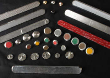 Tactile Ground Surface Indicators